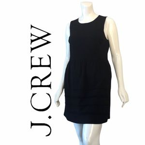 J. Crew- Sleeveless, Fit and Flare